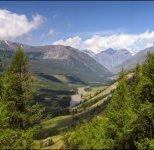 Красивейшая территория планеты – Сибирь